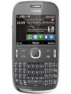 Nokia Asha 302 Manual