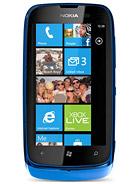 Nokia Lumia 610 Manual