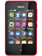 Nokia Asha 501 User Manual