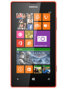 Nokia Lumia 525 Manual