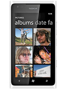 Nokia Lumia 900 Manual