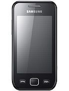 Samsung Wave 525 User Manual