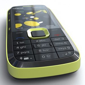 Nokia 5132