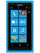 Nokia Lumia 800c Manual