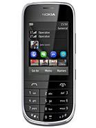 Nokia Asha 202 Manual