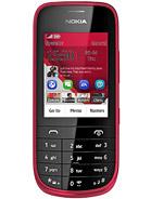 Nokia Asha 203 Manual