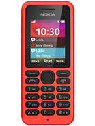 Nokia 130 User Manual