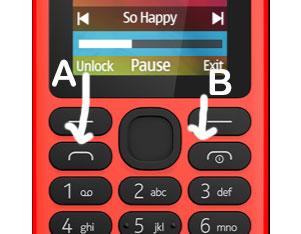Nokia 130 User Manual