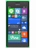Nokia Lumia 735 Manual