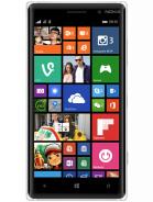 Nokia Lumia 830 Manual
