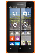 Microsoft Lumia 435 Manual