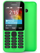 Nokia 215 dual sim user manual