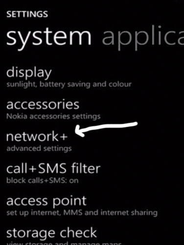 How to set call forwarding on Lumia 532