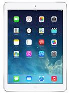 Apple iPad Air User Manual