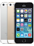 Apple iPhone 5s Manual
