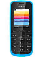 Nokia 109 User Manual