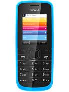 Nokia 109 User Manual