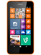 Nokia Lumia 635 Manual