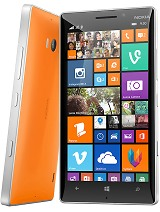 Nokia Lumia 930 Manual