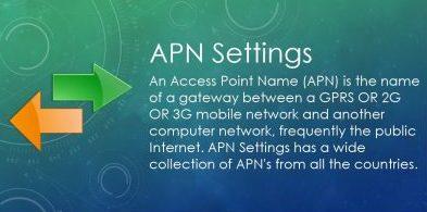 apn-settings