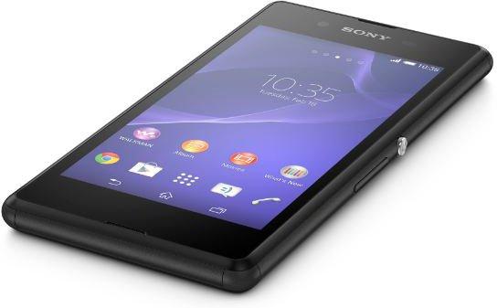 Hard Reset Sony Xperia E3 | Mobile Phone Manuals