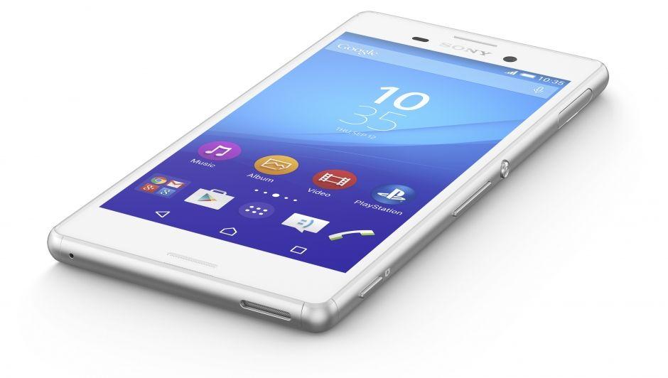 Hard Reset Sony Xperia M4 Aqua Dual