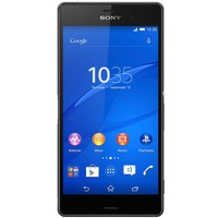 Hard Reset Sony Xperia Z3 Dual with the Menu