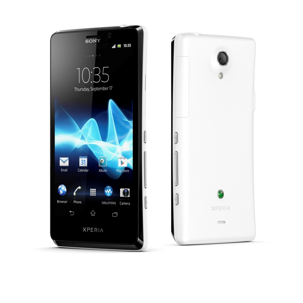 hard reset sony xperia t lt30p mobile phone manuals rh manual owner com Sony Xperia Z 9 Sony Ericsson Xperia