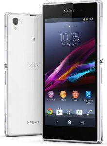 Sony Xperia Z1 Hard Reset