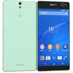 Hard Reset Sony Xperia C5 Ultra E5553