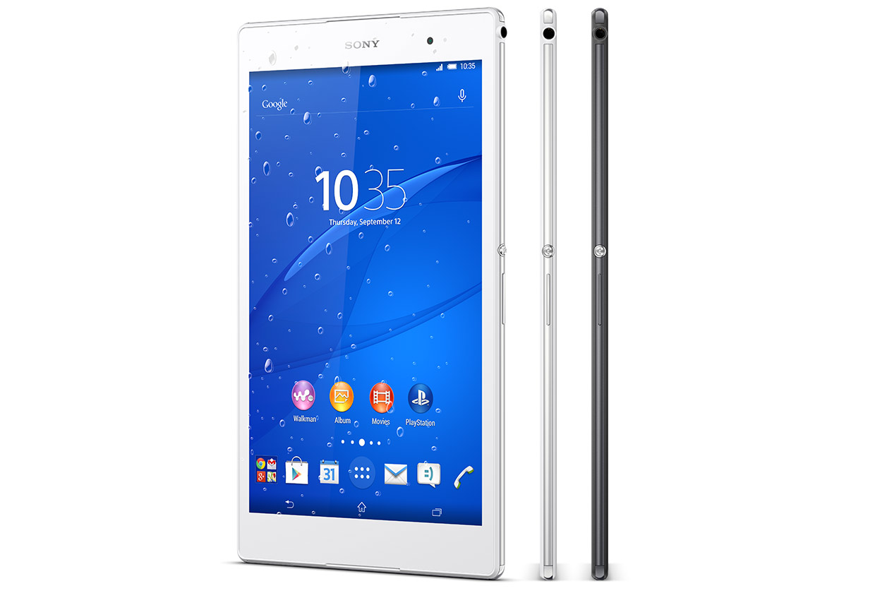 Hard Reset Sony SGP621CE Xperia Z3 Tablet