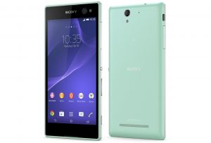 Xperia™ C3 Dual User Manual