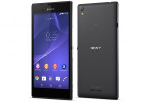 Xperia™ T3 User Manual