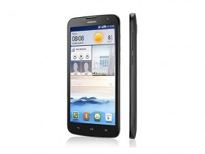 Hard Reset of Huawei Ascend G730