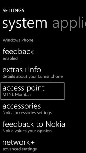 apn settings for windows 8 8 1 mobile phone manuals rh manual owner com Nokia X1 T-Mobile Nokia X2