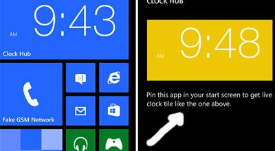 Nokia Lumia 520 Screen Settings   Mobile Phone Manuals