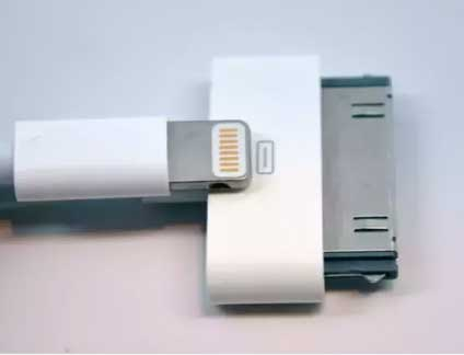 iPhone 4 and iPhone 5 chargers? | Mobile Phone Manuals