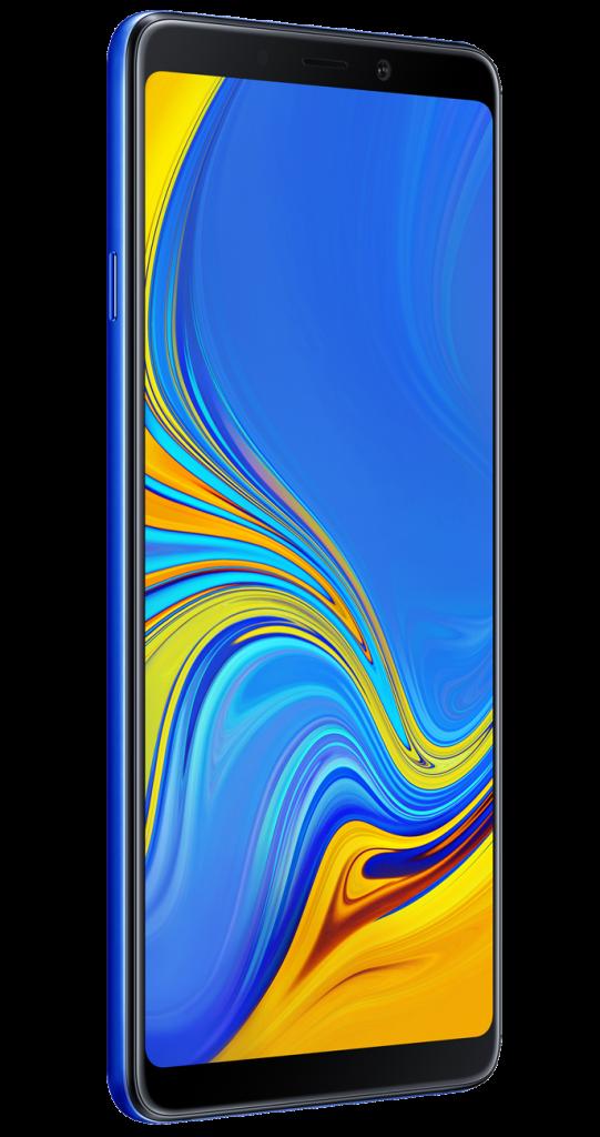 Airtel Samsung Galaxy A9 6GB RAM