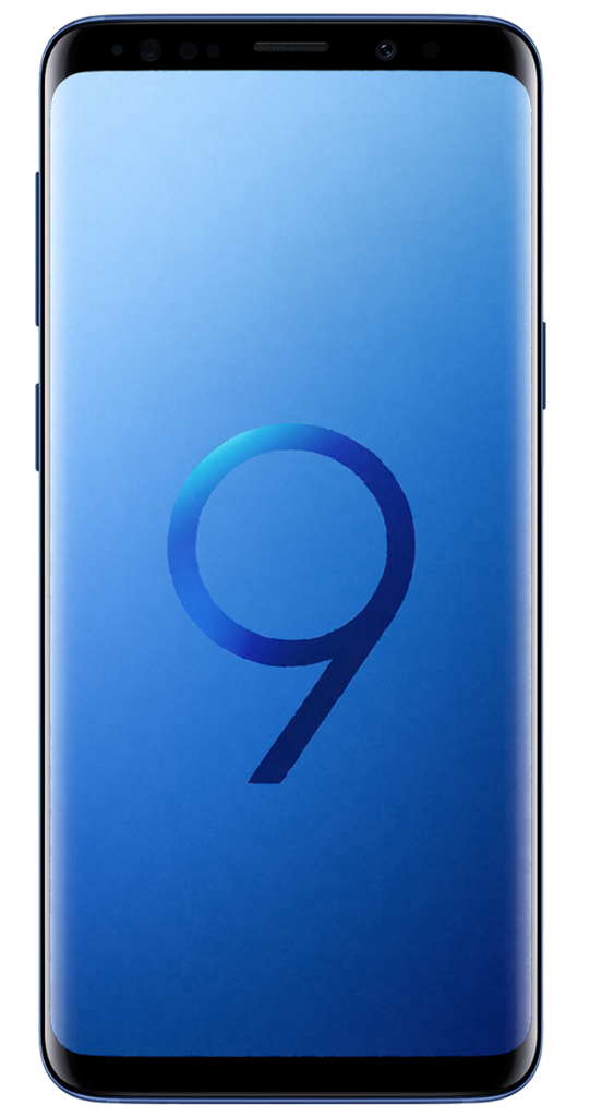 Airtel Samsung Galaxy S9+