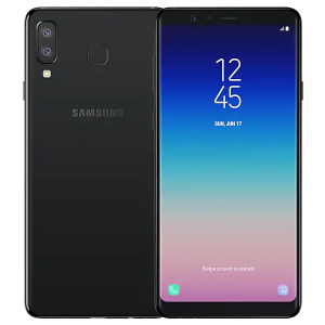 Samsung A8 Star specifications