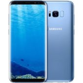 Samsung Galaxy S8+ specifications