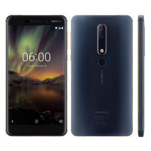 Nokia 6.1 (3GB)