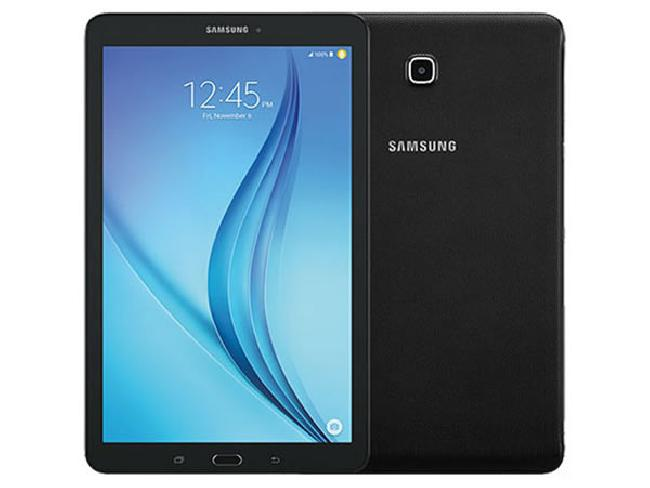 Hard Reset the Samsung Galaxy Tab E